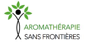 Association Aroma Thérapie Sans Frontières Logo