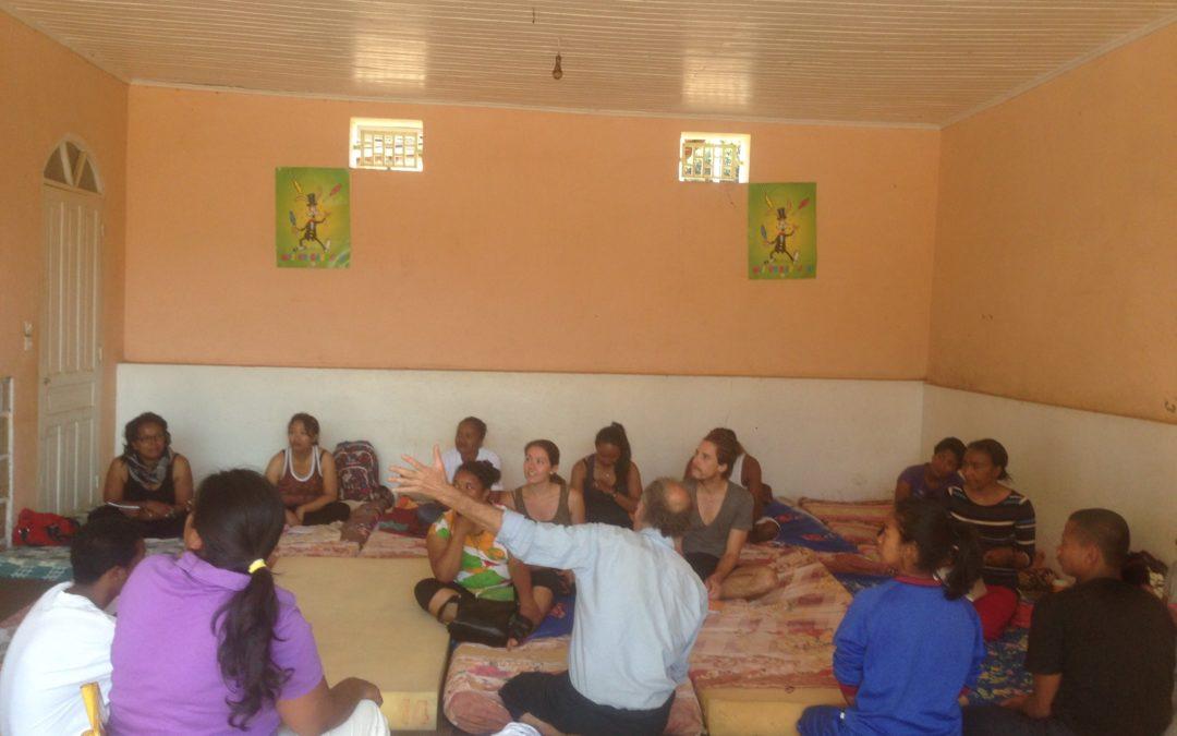 Formation à la médecine traditionnelle chinoise et au massage thaïlandais