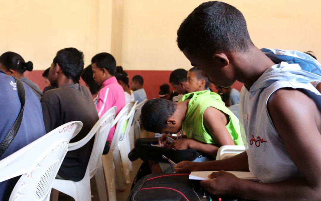 Le Réseau OSCAPE au service de l'orientation des jeunes