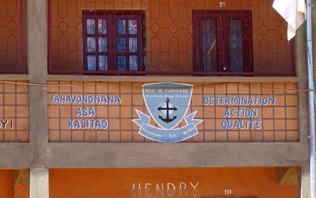 Focus association : Le Collège Picot de Clorivière
