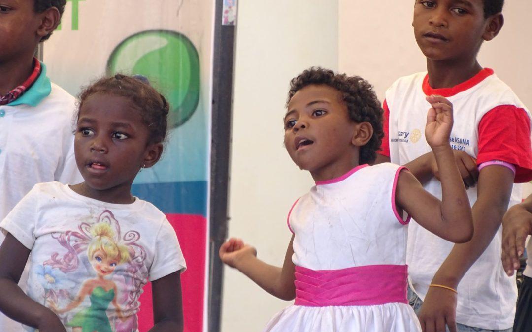 La Convention Internationale des Droits de l'Enfant a 30 ans