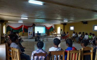 3ème atelier d'orientation des jeunes