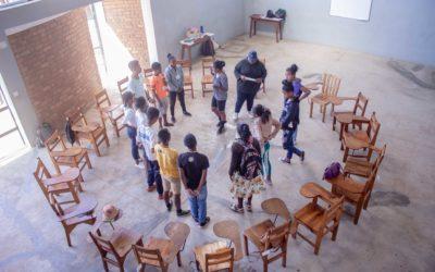 Et mes droits à moi  ? – Focus Groupe sur les Droits de l'Enfant