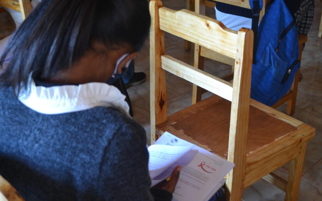 Formation Santé Reproductive des Adolescents